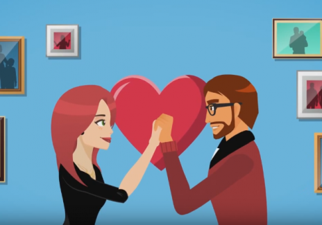 Sapio App Is The Perfect App To Find A Smart Date For Valentine's