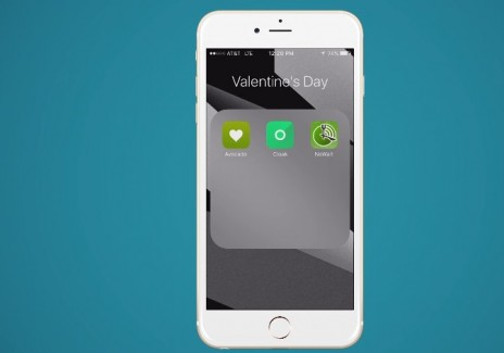 Techs And Apps You Need For V-Day