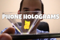 8i Raises $27 Million To Create High-End Holograms For Mobile