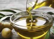 Virgin olive oil has many benefits for the heart. One benefit that has been found is that virgin olive oil could raise HDL levels.