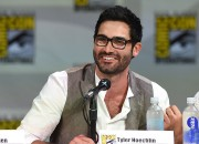 Tyler Hoechlin will be returning as Scott's mentor, Derek Hale in