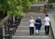 Cancer patients are usually at low energy and are staying on their beds, preventing any excessive physical activities. However, a new study suggests that patients with advanced cancer should walk at least 30 minutes every other day. During a trial to 42 patients that was divided into two groups, those that were having walking session improved their quality of life.