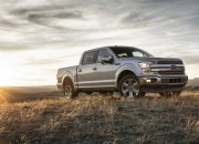 Ford is finally giving us an F-150 with a diesel-powered engine later this year.