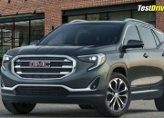It has already been confirmed that a diesel-powered 2018 GMC Terrain will come for us soon.