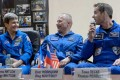 Expedition 50 Crew Press Conference