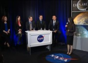NASA press conference that held a few hours back has yielded a lot of good tidings to space enthusiasts from across the world. The organizers of the news conference revealed that NASA has discovered seven planets the size of our Earth nearly 40 light-years away from us. The seven planets are orbiting a dwarf star identified as Trappist-1, and three of these planets are capable of supporting life in various forms.