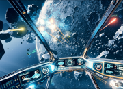 Check out this minimum and recommended system requirements for the game Everspace.