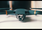 DJI lists the Mavic Pro with a shipment ETA of 1-3 days.