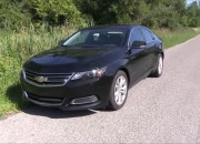 If you are wondering whether it is worth it to spend you money on a 2017 Chevrolet Impala, here's your answer.