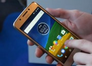 Lenovo's Moto G5 and G5 Plus unveiled at the 2017 Mobile World Congress and they come in premium-looking metallic design.