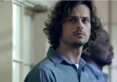 Criminal Minds' Season 12, Episode 16: Reid Attacked In Prison