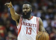 The NBA MVP Race 2017 polls and lists are still awarding the title to James Harden. Russell Westbrook falls behind him as his team is currently on a lower spot at the NBA standing. Meanwhile, two-time MVP tilte holder, Stephen Curry seems to have lost his appeal as his name is not consistently appearing in forecasts.