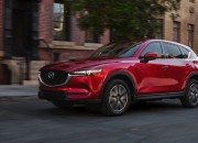 The 2017 Mazda CX-5 promises a driving experience that is better than any of its previous models had.