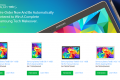 Samsung Galaxy Tab S pre-order page on company website