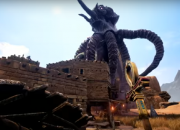 Fans got very excited as Funcom reveals the future updates for Conan Exiles.