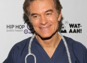 Dr. Oz reveals how you can get rid of dangerous belly fat without going to the gym. The celebrity doctor recommends that people start trimming down belly fat to avoid a host of serious chronic diseases.