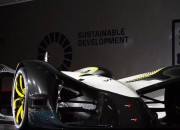 A new driverless concept race car comes out of MWC 2017. The Robocar is an innovation that would be the first of its kind, and sends driverless cars one step forward.