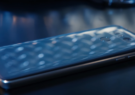 LG G6 Battery Life Reveals Impressive Improvements : Tech