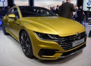 With a new and bold design, the 2018 Volkswagen Arteon comes as the new flagship for the automaker. It has a design that veers it away from the more laid back style of the company.