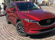 The 2017 Mazda CX-5 improves over its older variant. It is overall a good drive for a crossover, made for those who have liked the older model as well as those who want a subcompact SUV.