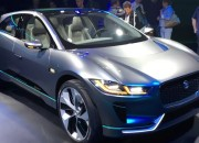 The Jaguar's I-Pace electric concept car has been tested on London streets, and testers are happy with the results. The car is scheduled to be launched mid-next year. It recently debuted at the Geneva Motor Show.