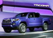 Toyota's third generation of Tacoma is a stunning combo of rugged dependability and polished business sensibility. Inherent improvements and off-road upgrades offer buyers the best deal for their money.