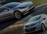 As far as affordable electric vehicles are concerned, until Tesla begins production of the Model 3, the Chevrolet Bolt is in a class by itself. However, in 2019, it seems that things will be different as these two American EV's will soon meet their competitor from Volvo's own version of EV.