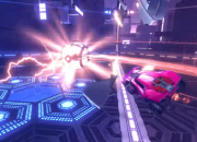 Rocket League Dropshot update is now available, meanwhile, Psyonix says it doesn't encourage gambling.