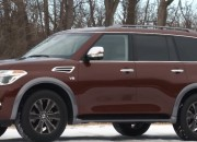 The new, second-gen Nissan Armada finally arrives 12 years after the first one. But this time around, the new Armada has literally gone on Patrol which we get as the current Infiniti QX80 but have never been offered with Nissan badges.