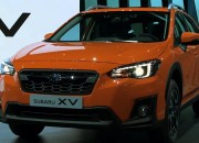 The new 2018 Subaru Crosstrek will come with an all-new rugged look to match its off-road lifestyle and will offer a lot of safety features.