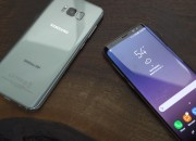 Samsung has reportedly begun work on next year's flagship smartphone in the Galaxy S9.