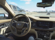 GM's Cadillac unveils its weapon against Tesla's autopilot in the form of Super Cruise. The driving feature allows automated driving on a freeway, the first from GM.