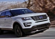 Ford made a few tweaks with the 2018 Ford Explorer but it remains among the best in its field.