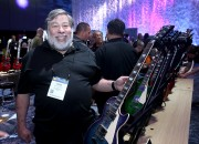 In an interview for the upcoming Silicon Valley Comic-Con, Steve Wozniak talks about what he thinks the future of Apple, Google, and Facebook will be. He also shares his thoughts about cities in the future.