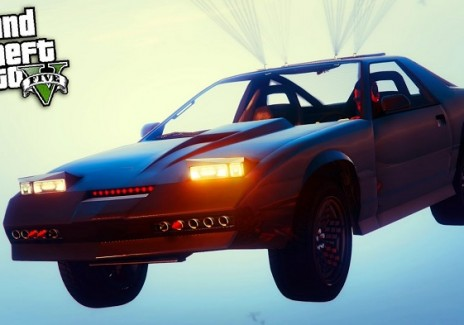 Here's The List Of Special GTA 5 Vehicles Made Available For All