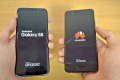 Samsung Galaxy S8 vs Huawei P10: Battle Of Newly Released Smartphones
