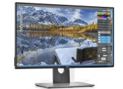 Dell has recently announced a new monitor which they is aimed at users who are considered to be creative professionals,  the UltraSharp 27 4K HDR Monitor (UP2718Q).