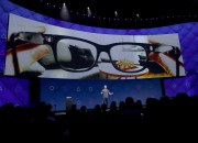 Smartphones may be a hot device today but 10 years from now they could become obsolete. Facebook's Mark Zuckerberg details how he and his company will supersede that technology with AR and VR.