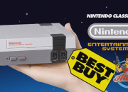 This might be your last chance to grab the last units of the discontinued Nintendo NES Classic today.  Best Buy will also be selling Nintendo Switch to lucky buyers on Friday.
