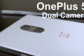 OnePlus 5 Vertical Dual Camera & Other Specs Confirmed