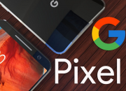 Google Pixel 2 and Pixel XL 2 are two of the most hotly anticipated phones. The devices are now appeared on Amazon revealing about its desing.
