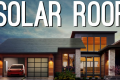 Tesla Solar Roof Prices Are Cheaper Than Expected; Pre-Orders Start Today