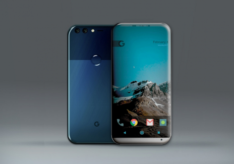 Google Pixel 2 Leak Reveals A Powerful Android O Device