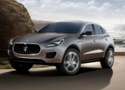 2017 Maserati Levante SUV was perfectly capable of competing in terms of luxury and refinement, prices were on par with those of equally luxurious models. However, with only one engine choice the Levante SUV was always limited.