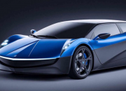 Elextra EV is being designed in Switzerland by Robert Palm, CEO of design house Classic Factory, but the project involves several other brands that are contributing in their respective areas of expertise.