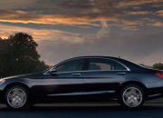 The Mercedes S-Class has been the default limousine of choice for decades, but this year's model takes technology and efficiency to a new level. Also, the engines range from frugal diesel to a low-emissions, a great variety.