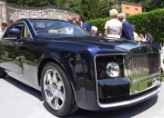 The Rolls-Royce Sweptail could be the most expensive new car ever sold with a whopping price tag of $12.8 Million.