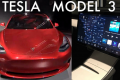 Tesla Model 3 Interior Photo Revealed And It Looks Very Stunning