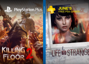 Sony reveals its free games lineup for June 2017 exclusive for active PSN Plus members.