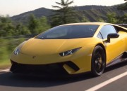 The 2018 Lamborghini Huracan Performante lives up to its name by exhibiting one of the best performances in recent memory.